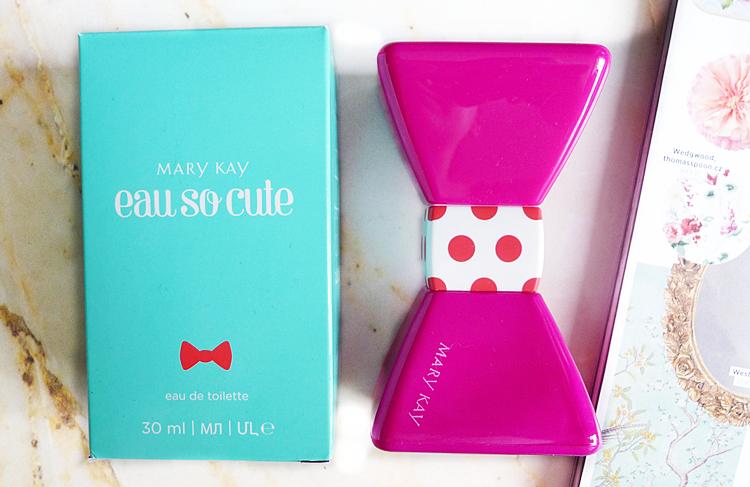 Mary Kay Eau So Cute™ Toaletní voda