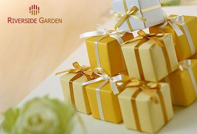 Khuyến mãi khi mua căn hộ Riverside Garden
