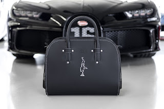 حقيبة بوجاتي CHIRON الفريدة