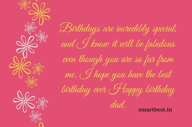 Funny Happy Birthday Wishes Quote Images And Cards For Dad