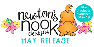 Newton's Nook Designs | May 18 Release