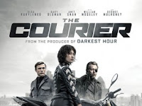 Sinopsis Film The Courier (2020)