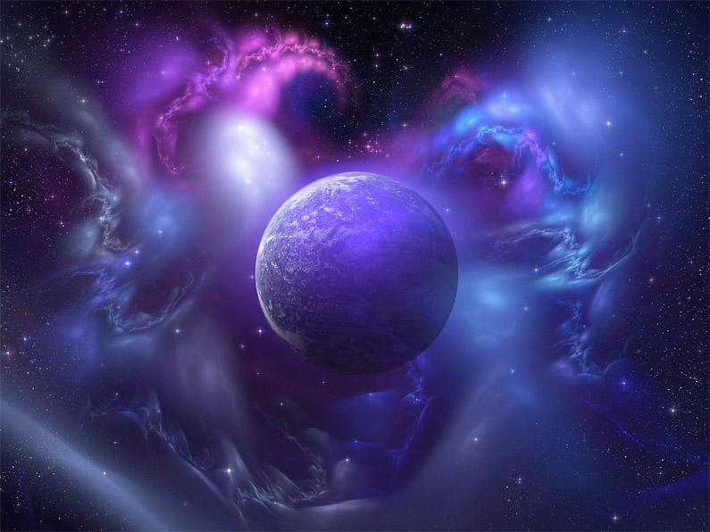 Аспекты планет март 2021