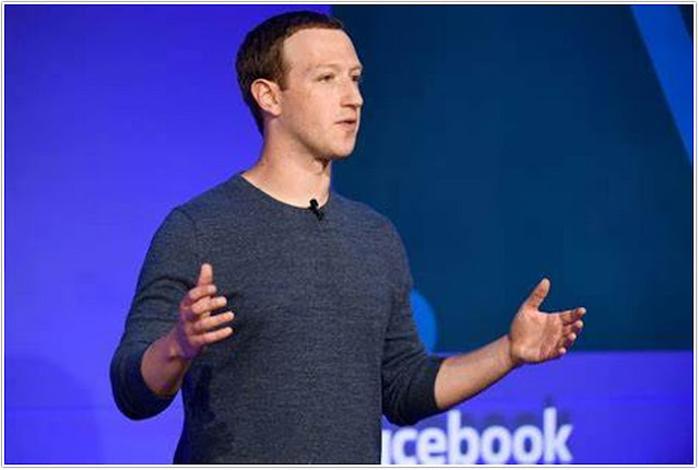 Mark Zuckerberg ;Sukses Bisnis Mark Zuckerberg