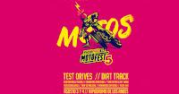 MOTOFEST Weekend 5 ¡Motos y música!