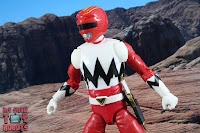 Lightning Collection Lost Galaxy Red Ranger 20