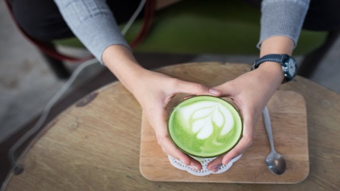 6 Health Benefits of Matcha - Is Matcha Good for You?