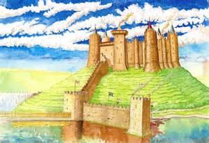 berwick, castles, scotland, medieval history, edward II, sack of berwick