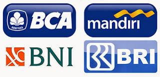 Jadwal Online/Offline Internet Banking Bank BCA, MANDIRI, BNI, BRI Aemitra