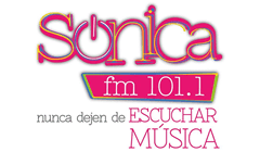 FM Sónica - 101.1 FM