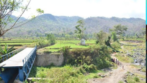 Wali Kota Bima Bersama Tim BWS Tinjau Lokasi Pembangunan DAM Diwu Monca