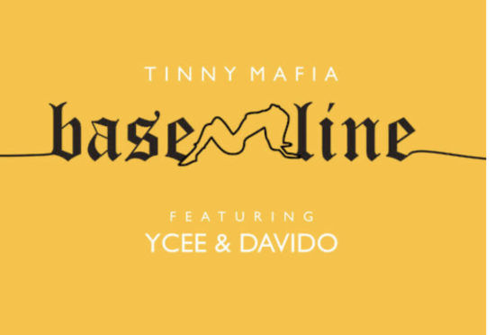Download YCee – Baseline ft. Davido mp3