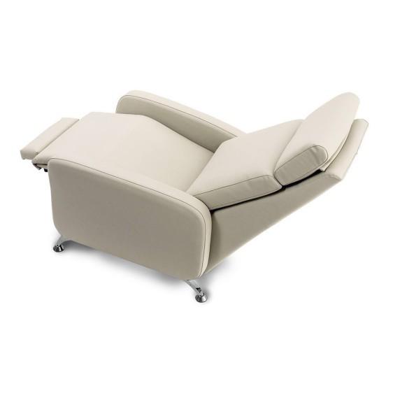 Butacas de dise o modernos cl sicos vintage relax for Sillon reclinable