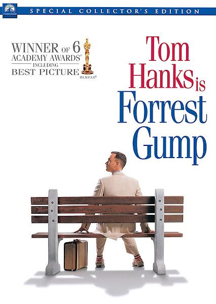 Forrest Gump (1994) Dual Audio [Hindi-DD5.1] 720p BluRay ESubs Download