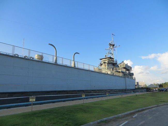 корабль Таиланд