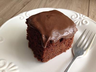 como fazer Bolo de Chocolate Super Fofinh