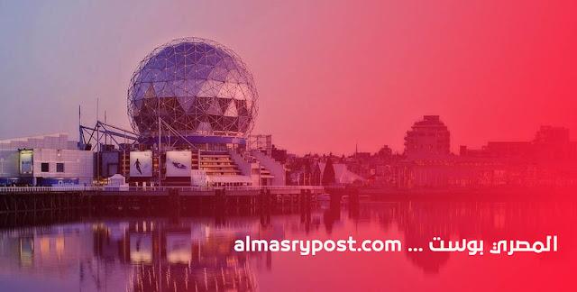 أفضل مدن كندا للهجرة