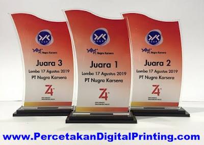 Contoh Desain PLAKAT Dari Percetakan Digital Printing Terdekat
