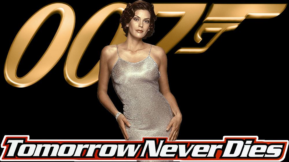 Tomorrow Never Dies 1997 Dual Audio Hindi 720p BluRay