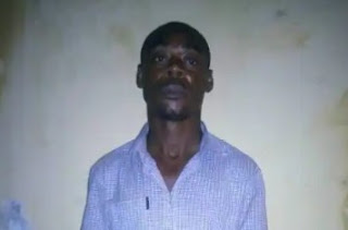 39-Year-Old Man Nabbed For Raping His 9-Year-Old Daughter In Adamawa