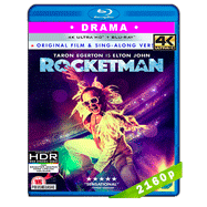 Rocketman (2019) Ultra HD BDREMUX 2160p Latino
