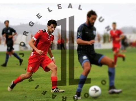 Ex-Penafiel B salta da Elite para o Campeonato Portugal