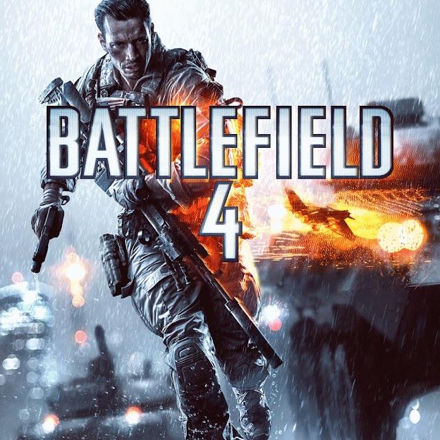 Battlefield 4 Bedava Oldu