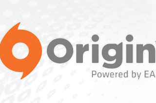 x4977 ORIGIN ACCOUNTS [WITH GAMES]