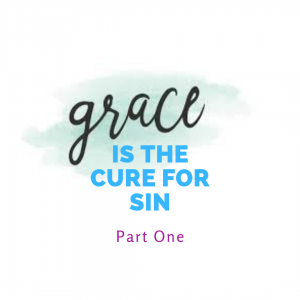 Download Grace Is The Cure For Sin Part 1 By Prophet Cherub Obadare