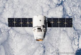 Dragon uzay aracı nedir?