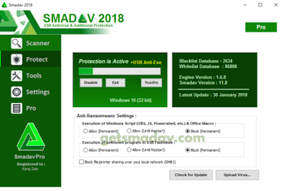 New version of smadav 2019