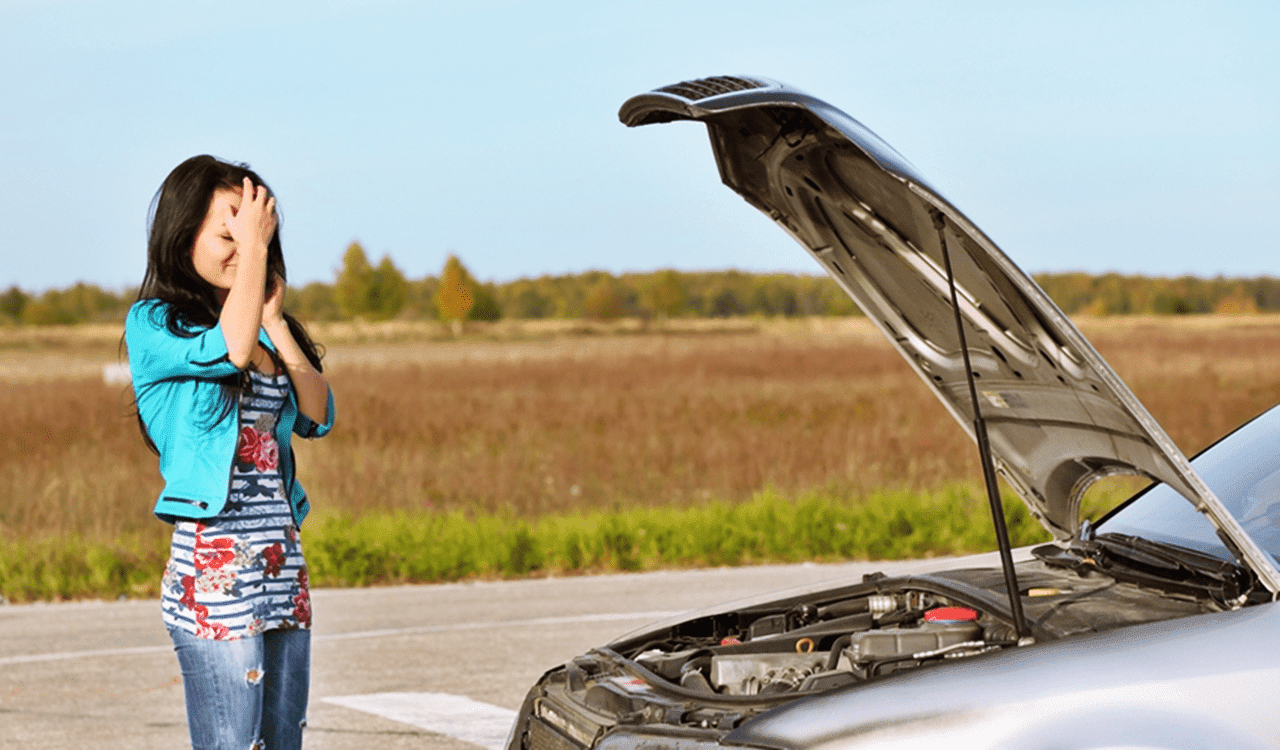 13 Cara Mudah Penjagaan Kereta