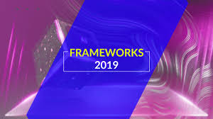 Top Frameworks Using Web Development in 2019