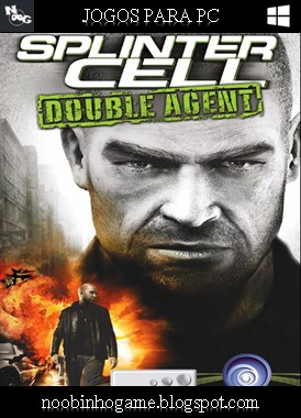 Download Tom Clancys Splinter Cell Double Agent PC