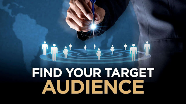 How Your Audience Finds Your Site