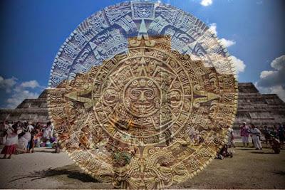 Sekilas sejarah suku Maya Kuno hingga lenyapnya
