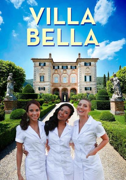 Villa Bella 2019
