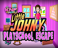 Little Johny 2- Playschoo…
