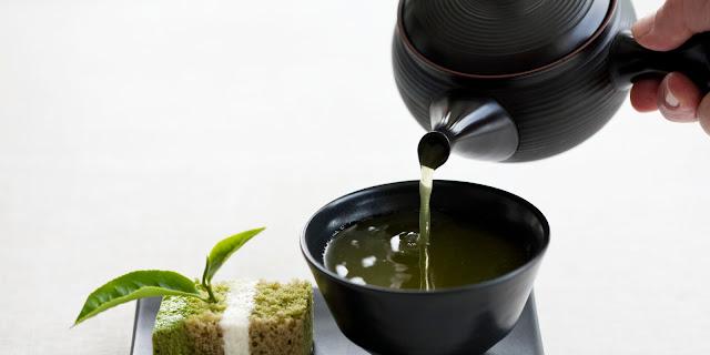 Ketahui manfaat teh hijau bagi kesehatan