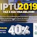 IPTU - INFORME INSTITUCIONAL - PREFEITURA NOVO GAMA-GO