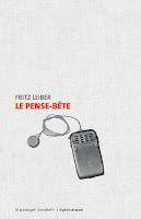 Fritz Leiber Le pense-bête Le Passager Clandestin