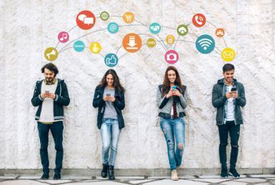 Ο έρωτας στα χρόνια των social media: Μια ενδιαφέρουσα τοποθέτηση