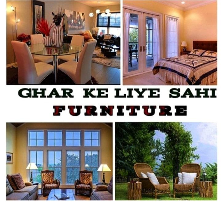 Ghar ke liye sahi Furniture , घर के लिए सही फर्नीचर