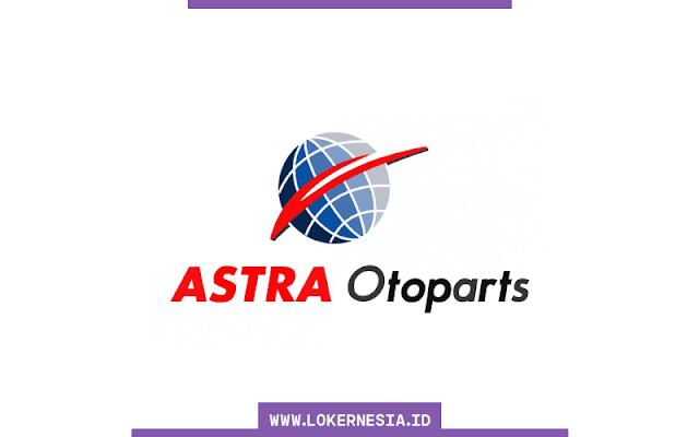 Lowongan Kerja PT Astra Otoparts Tbk Juli 2021