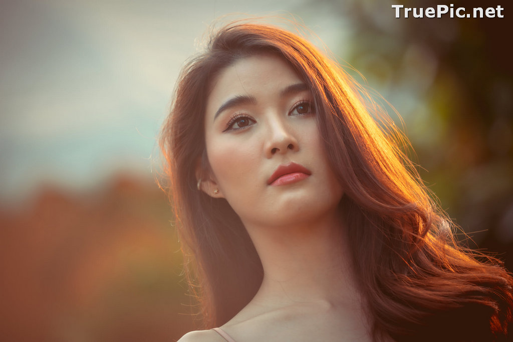 Image Thailand Model - Ness Natthakarn (น้องNess) - Beautiful Picture 2021 Collection - TruePic.net - Picture-117