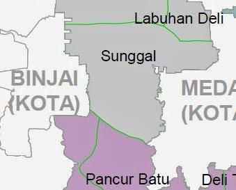 KotaKita.com: Kota Sunggal