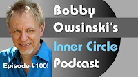 Bobby Owsinski's Inner Circle Podcast Episode #100