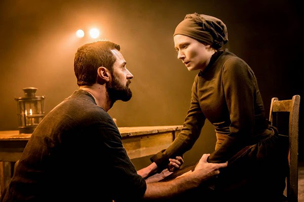 "Richard Armitage ""The Crucible"""