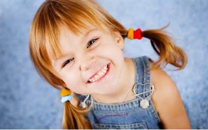 peinados faciles de niña, peinados muy faciles para niñas