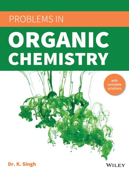 Problems in Organic Chemistry